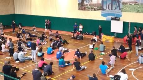 Seminario Functional Training per lo Sport 27/10/2018